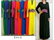 Gamis Z24 Maxi+Obi